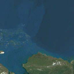 🌎 Alaska map [satellite] : Apple™+Google™ — share any place