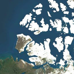 🌎 Alaska map [satellite] : Apple™+Google™ — share any place ...
